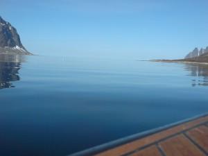 Underbara Norge